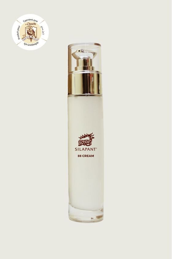 Anti-age BB Cream for face SILAPANT, 50 ml
