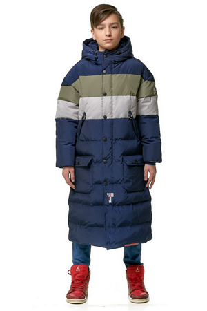 Coat for boy