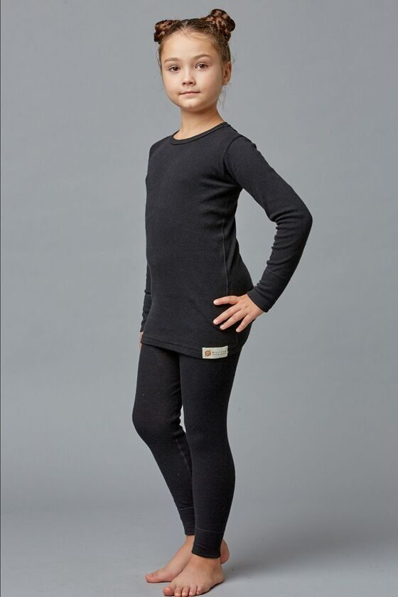 Children's leggings unisex Angora TM Milliner